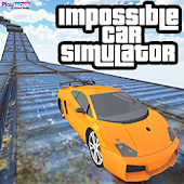 Impossible Tracks Car Sim 3D