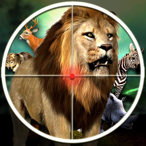 Real Jungle Hunting 2017