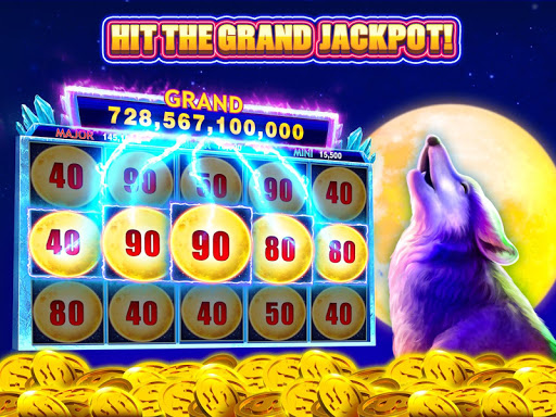 Cashmania Slots 2019: Free Vegas Casino Slot Game  screenshots 2