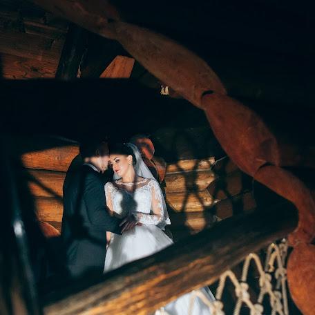 Wedding photographer Yanina Popovich (YanaKadr). Photo of 29.11.2017