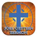Joel Oesteen Sermon icon