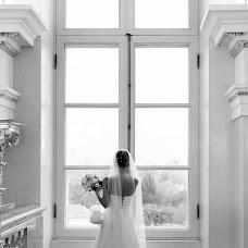 Wedding photographer Radion Dzhabbarov (radionphoto). Photo of 22.04.2017