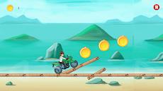 Ben Jungle Bike Raceのおすすめ画像2