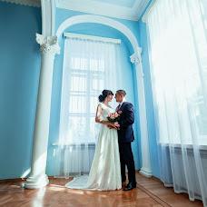 Wedding photographer Irina Spirina (Taiyo). Photo of 16.02.2018