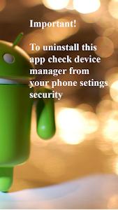 Inform Me Phone Tracker screenshot 7