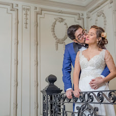 婚礼摄影师Leonardo Vera véliz(LeVeVe)。26.09.2018的照片