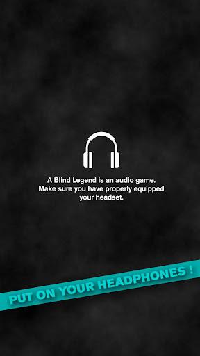 A Blind Legend 1.2.4 screenshots 2