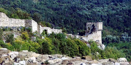 "Photo: Veliko Tarnovo, vesting ""Carevec"" 