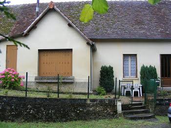 maison à Gehée (36)