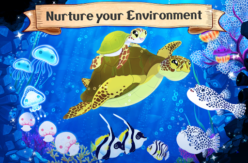 Splash: Ocean Sanctuary filehippodl screenshot 19