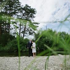 Wedding photographer Zoya Levashkina (ZoyaLev). Photo of 17.11.2015
