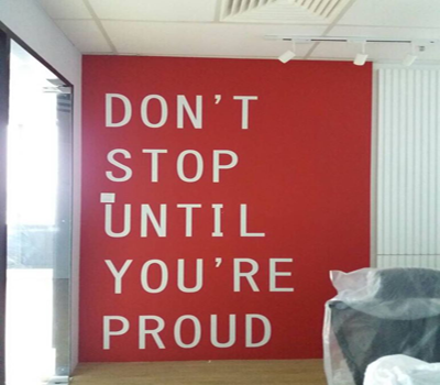 signboard design