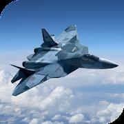 Aircraft Live Wallpaper