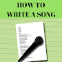 How to Write a Song APK icon