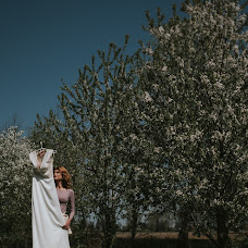 Wedding photographer Tomasz Mosiądz (VintageArtStudio). Photo of 23.04.2018