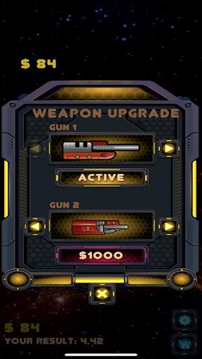 Spaceship Defender - space invaders spaceship game screenshot 7