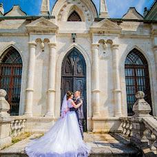 Wedding photographer Elena Bykova (eeelenka). Photo of 09.09.2015