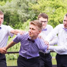 Wedding photographer Oleg Kolesnik (Kolesnik). Photo of 20.08.2015