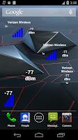 Screenshot of Signal Notification