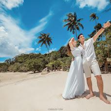 Wedding photographer Ivan Chinilov (chinilov). Photo of 27.07.2018
