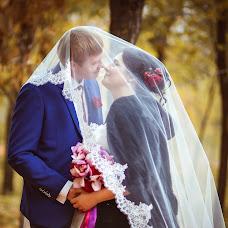 Wedding photographer Aleksandra Topekha (AlexandraStudio). Photo of 08.12.2016