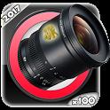 High Mega Zoom Camera UHD 2017 icon