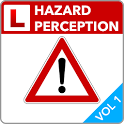 Hazard Perception Test 1 (HPT) icon