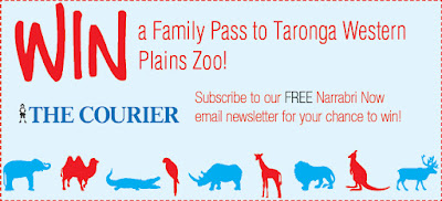 Win a Family Pass to Taronga Zoo! (CLOSED)