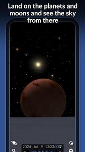Redshift Sky Pro – Astronomy 6