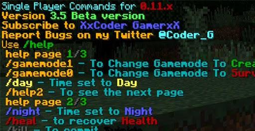 AdvancedCommands Mod Installer