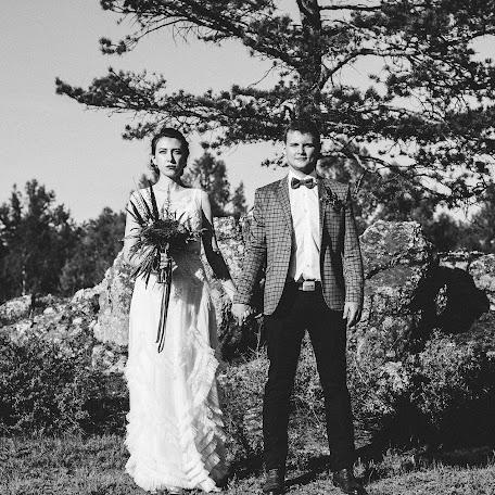 Свадебный фотограф Евгения Митупова (zhenyamitupova). Фотография от 28.04.2016