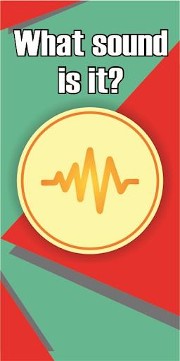 玩免費益智APP|下載What Sound Is It app不用錢|硬是要APP