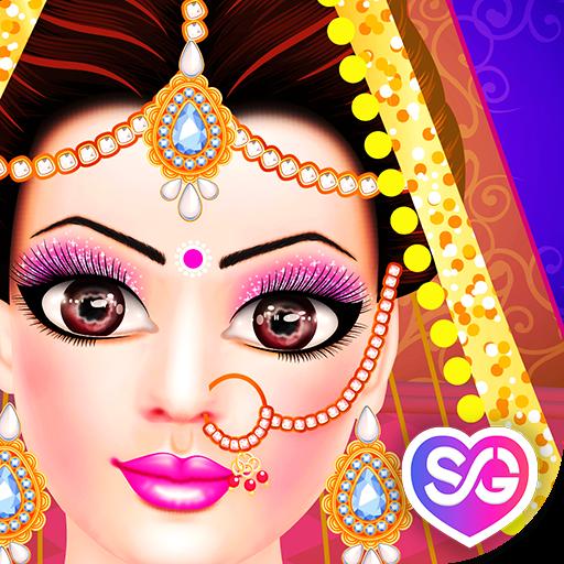 Gopi Doll Fashion Salon (game)