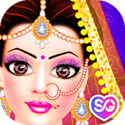 Gopi Doll Fashion Salon - Dress Up Game