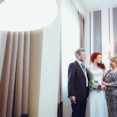Wedding photographer Edvard Tikhonov (Edvard). Photo of 10.05.2015