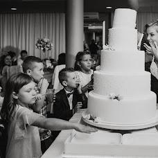 Wedding photographer Monika Dziedzic (zielonakropka). Photo of 28.10.2017