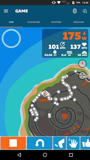 Image of Zwift Companion 3.10.0 2