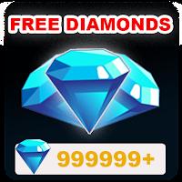 Free Diamonds - New tips for Garena Fire