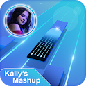 Piano Tiles 2 Kally's Mashup All Song icon