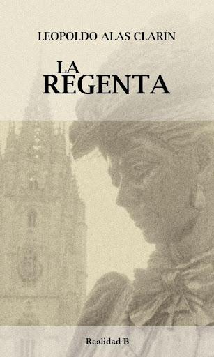 LA REGENTA - LIBROS GRATIS