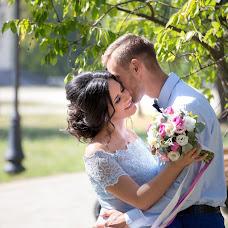 Wedding photographer Viktoriya Solomkina (viktoha). Photo of 10.10.2018