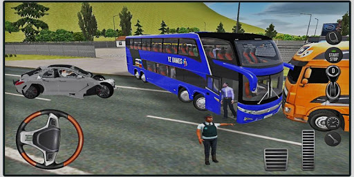 Guide for Bus Simulator Ultimate Tips & Hint New 1.0 screenshots 2