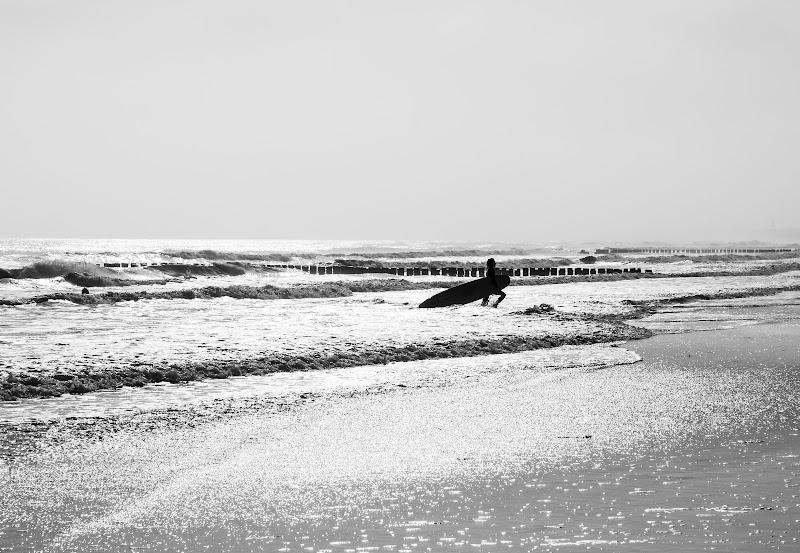 Winter surfer di MarcoM80