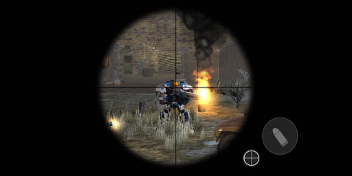 FireRange: Action FPS 3D Shooting & Gun Combat 2.4 screenshots 4