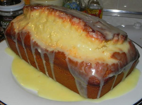 Eggnog Quick Bread Recipe