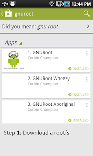 How To Install Linux On Android Without Root - AndroRoot