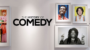 The History of Comedy thumbnail