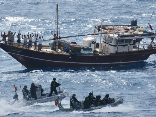 Pirates kill 2 fishermen in Lake Victoria and flee with