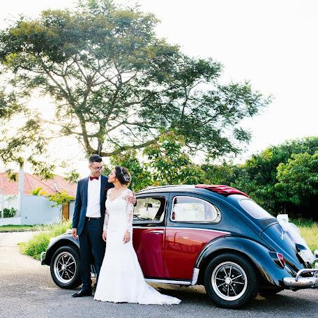 Wedding photographer Renato Domenicali (domenicali). Photo of 30.10.2017