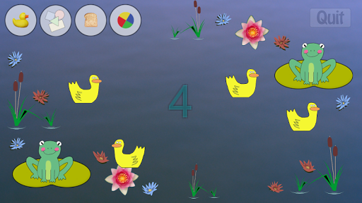 玩免費教育APP|下載The Duck Pond app不用錢|硬是要APP